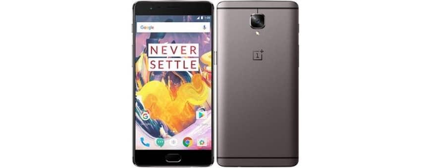 Köp mobiltillbehör, skal, skärmskydd, fodral OnePlus 5T | CaseOnline
