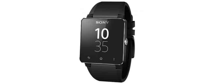 Köp armband och tillbehör till Sony SmartWatch 2 SW2 hos CaseOnline.se
