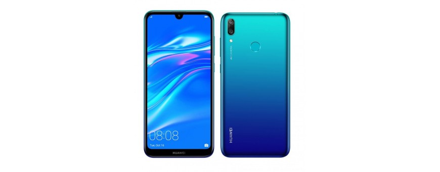 Köp Mobilskal & Tillbehör till Huawei Y7 2019 hos CaseOnline.se