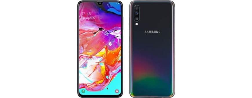 Köp Mobilskal & Mobilskydd till Samsung Galaxy A70 hos CaseOnline.se