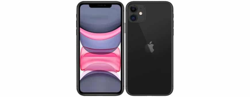 Köp mobilskal och skydd till Apple iPhone 11 (2019) hos CaseOnline.se