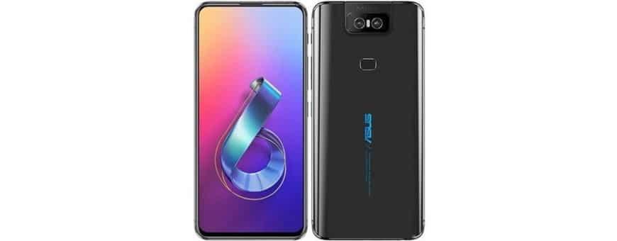 Köp mobilskal och skydd till Asus Zenfone 6 hos CaseOnline.se