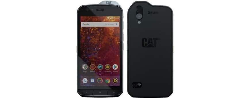 Köp mobilskal och tillbehör till CAT S61 hos CaseOnline.se