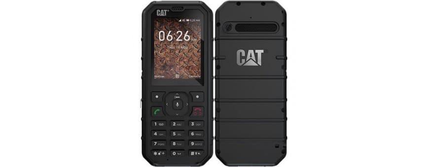 Köp Mobilskydd till CAT B35 hos CaseOnline.se