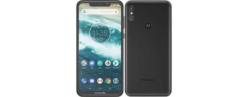 Köp mobilskal och skydd Motorola One Power hos CaseOnline.se