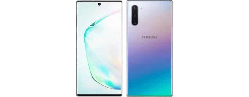 Köp mobilskal och skydd till Samsung Galaxy Note 10 5G CaseOnline.se